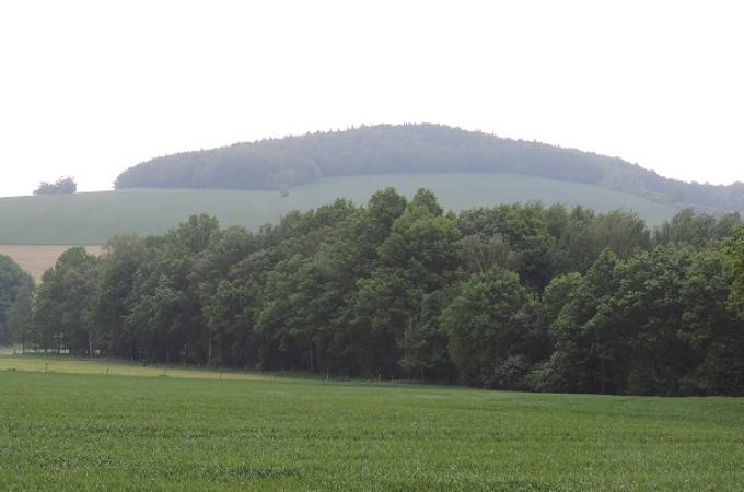 Spitzeberg